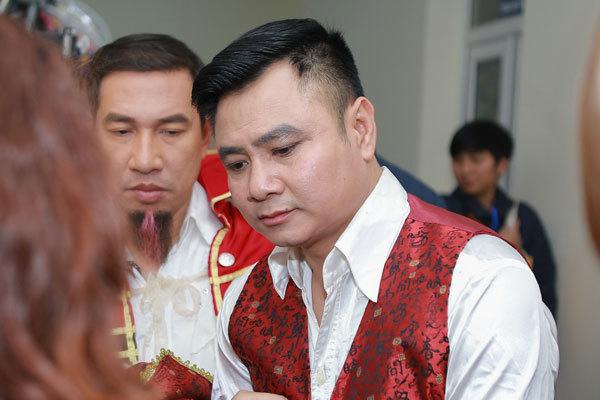 Quốc Khánh không thể cười, Chí Trung tự kỷ ở hậu trường Táo quân - Ảnh 5.