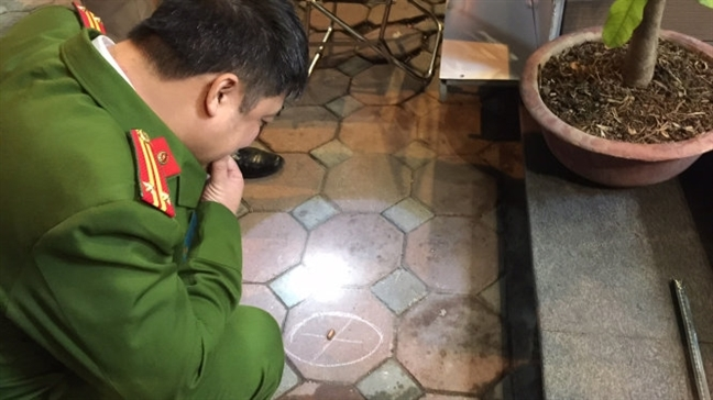 Hà Nội: Nổ súng trong đêm, nhiều người hoảng hốt tháo chạy – VietNamNet