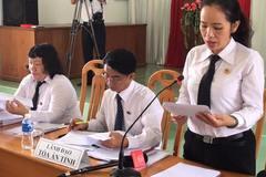 TAND Bình Thuận: 'Ông Huỳnh Văn Nén chấp nhận bồi thường 10 tỷ đồng'
