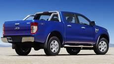 Ô tô bán tải cũ giá chỉ dưới 300 triệu đáng mua nhất hiện nay