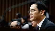 Người thừa kế tập đoàn Samsung đối mặt nguy cơ bị bắt giam