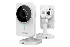 """Webcam thông minh của Samsung thành """"tay sai"""" của tin tặc"""