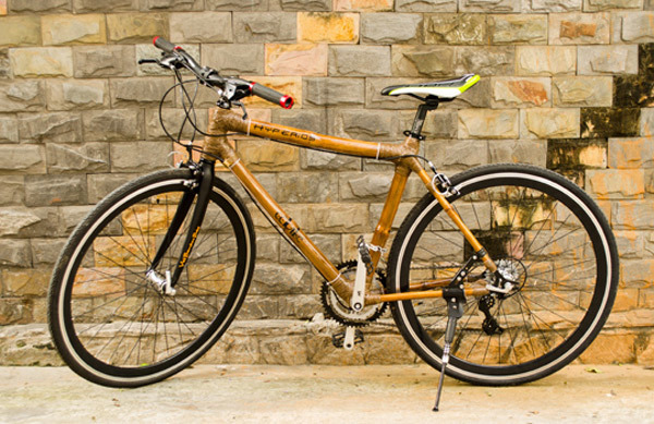 Chàng trai Việt bỏ hãng ô tô Đức về nước làm xe đạp tre