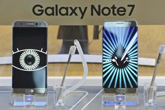 Samsung đã xác định được thủ phạm làm nổ Note 7
