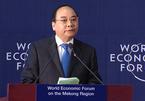 Thủ tướng lên đường dự hội nghị WEF tại Thụy Sĩ