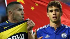 """Trung Quốc ra """"chiêu"""": Bóng đá châu Âu sẽ còn điên đảo!"""
