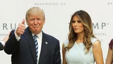 Donald Trump phất lên nhờ căn hộ nghỉ dưỡng