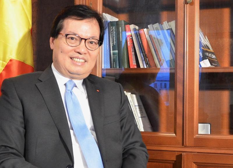 Thủ tướng mang thông điệp đổi mới tới Diễn đàn Kinh tế Thế giới