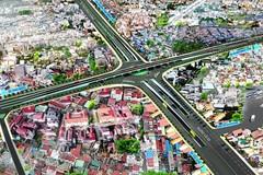"""Hơn 500 tỷ làm hầm chui """"xóa"""" nút giao thông """"tử thần"""" ở Sài Gòn"""