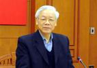 Ban Bí thư kỷ luật Ban thường vụ Đảng ủy Ngoài nước