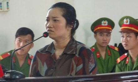 bí thư xã Kim Long, vợ bí thư xã giết người, Lê Thị Hường