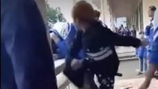 Phụ huynh kêu cứu vì con bị đánh hội đồng nhiều lần ngay tại trường