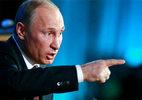 Putin nói người dựng chuyện về Trump 'tệ hơn gái điếm'