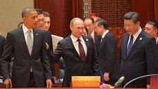 """Nga-Mỹ-Trung: Bên nào cũng muốn ở vào thế """"đấu mà không vỡ"""""""