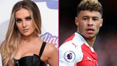 """""""Cưa đổ"""" ca sỹ, sao Arsenal khiến đồng đội ghen tỵ"""