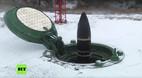 Nga thử thành công tên lửa đạn đạo uy lực