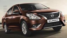 Ô tô Nissan giá chưa đến 250 triệu, toàn thị trường sôi động