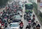 Hà Nội miễn phí buýt nhanh đến sau Tết Nguyên đán