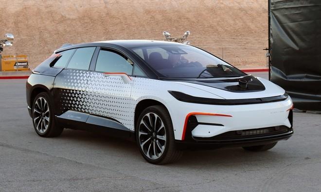 xe thông minh tự lái, ô tô thông minh, xe tự lái, Tesla, xe điện Tesla, ô tô không người lái