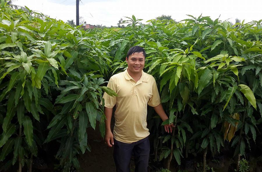 khởi nghiệp,thanh niên khởi nghiệp,thanh niên nông thôn khởi nghiệp,khởi nghiệp nông nghiệp,vườn ươm