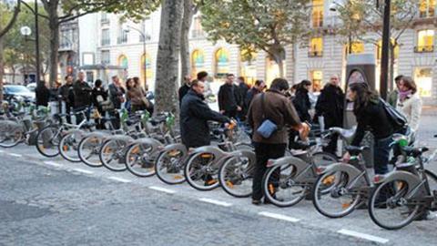 ùn tắc giao thông, giải pháp chống ùn tắc, 200.000 USD chống ùn tắc, Hà Nội, xe đạp, phương tiện công cộng