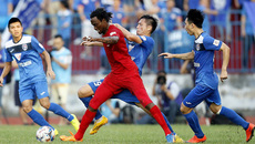 Video bàn thắng Hải Phòng 2-0 Than Quảng Ninh