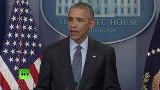 Obama họp báo lần cuối, lý giải Trump thắng cử