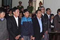 Hà Tĩnh kỷ luật 556 đảng viên năm 2016