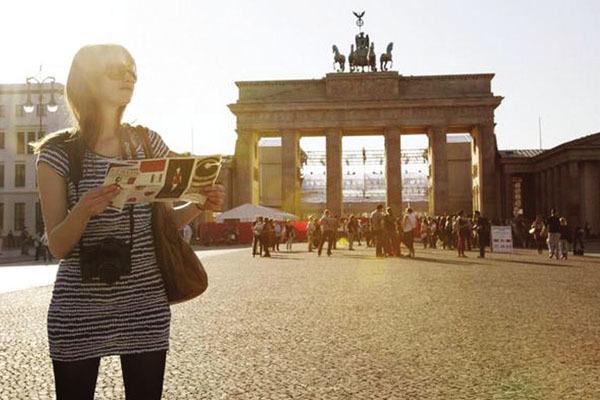 Người Đức không phải là dân tộc 'có mới nới cũ'