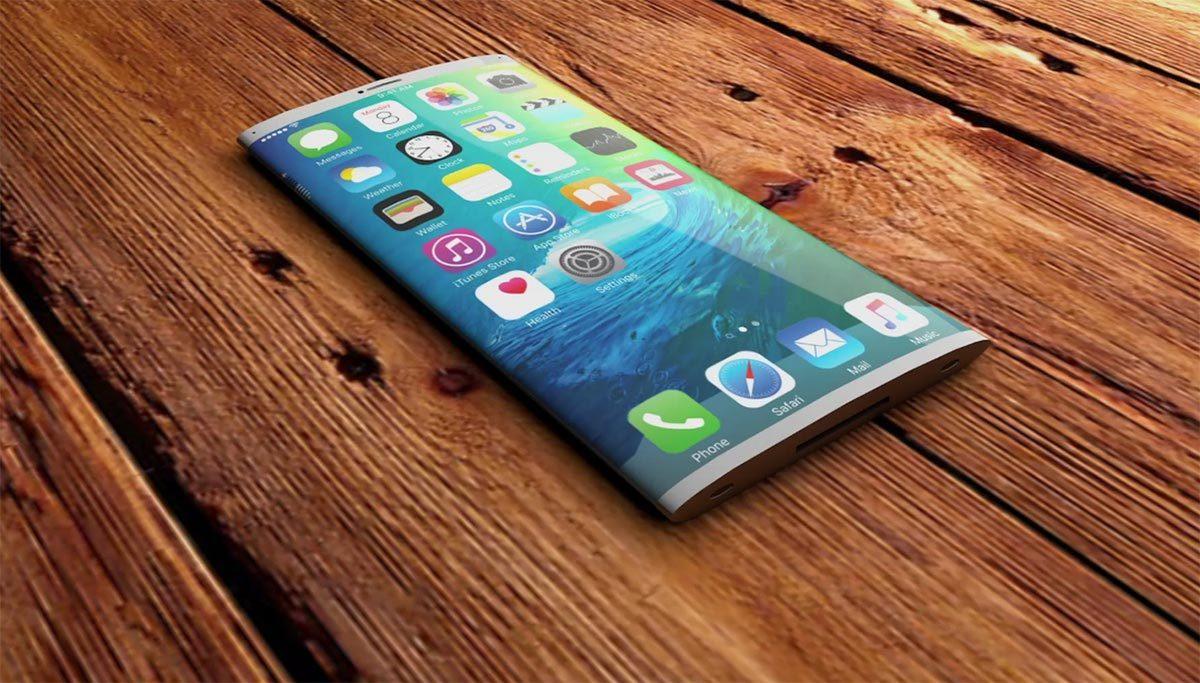 iPhone 8, Apple, nhận diện mặt