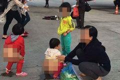 'Tôi chưa bao giờ thấy bố mẹ Tây xi con tè như người Việt'