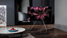CES 2017: Samsung công bố QLED TV tái tạo 100% màu sắc