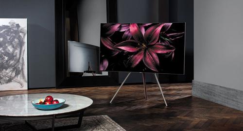 [VietnamNet.vn] CES 2017: Samsung công bố QLED TV tái tạo 100% màu sắc