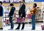 Mẹo thanh toán nhanh, khỏi chờ dài cổ khi đi siêu thị dịp Tết