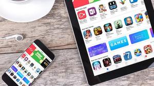 Cách săn ứng dụng Android miễn phí