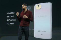 Google sắp ra smartphone siêu rẻ công phá thị trường Mỹ