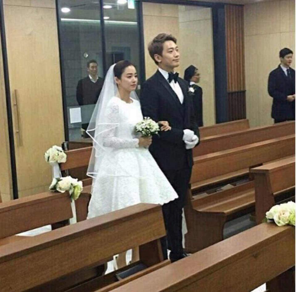 Bi Rain,Kim Tae Hee