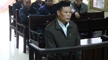 Điều tra viên vẫn ngỡ ngàng việc ông Chấn bị oan