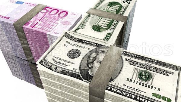 Tỷ giá ngoại tệ ngày 20/1: USD chao đảo trước thời điểm quan trọng