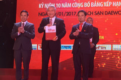 500 DN hàng đầu đóng góp lớn cho kinh tế đất nước