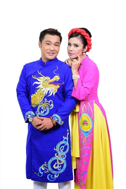 Lý Hùng, Việt Trinh