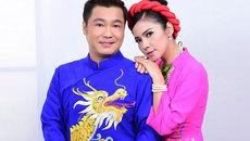 Lý Hùng: 'Chưa bao giờ tôi gần gũi với Việt Trinh như vậy'