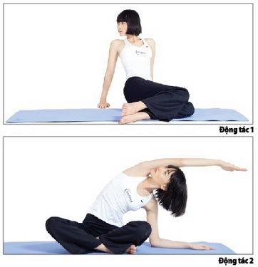 yoga mỗi ngày, ngủ ngon, yoga, ngủ ngon với yoga