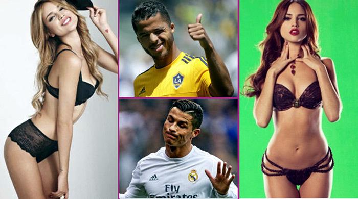 Tố Ronaldo bạc tình, nữ ca sĩ khiến truyền thông dậy sóng – VietNamNet