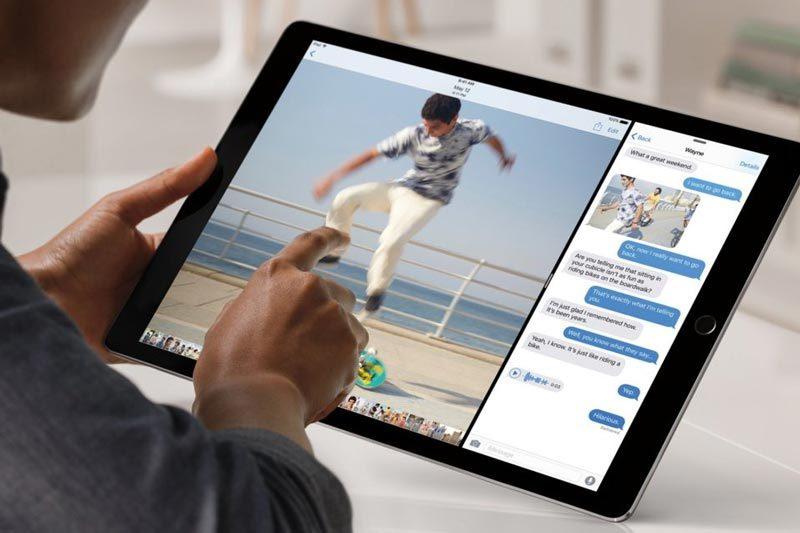 Apple sẽ trình làng 3 máy tính bảng mới