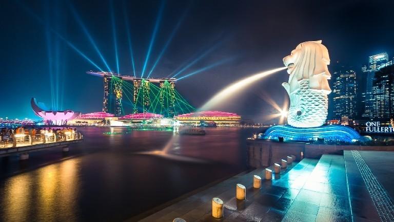 Vì sao người Việt như tôi luôn kinh ngạc trước Singapore