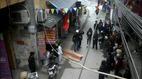 Hà Nội: Nam thanh niên rơi từ tầng cao xuống tử vong