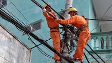 Lỗ tỷ giá đè nặng lên giá điện 2017