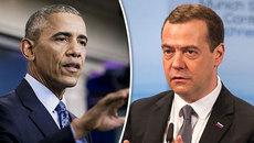 Nga chỉ trích Obama phá hủy quan hệ hai bên