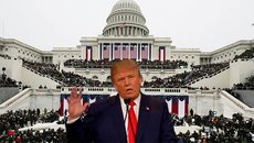 Cách xem trực tiếp lễ nhậm chức của Donald Trump